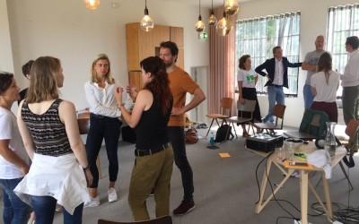 'Mensen en duurzame leefomgeving' – Werksessie Duurzame week 2019