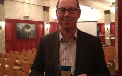 Smart aid award