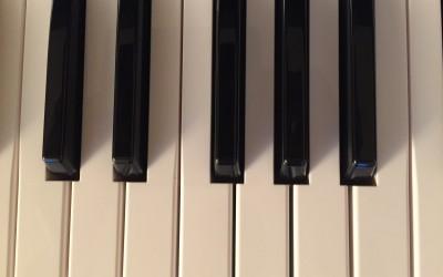 'Ik kijk heel goed naar de tekst en dan schrijft de melodie zich vanzelf' (Harry Bannink)