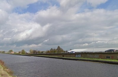 Hoogheemraadschap Rijnland: voorlichtingsavond – voorzitter (2015)