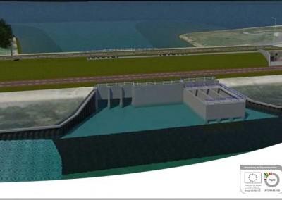 Tidal Technology Centre Grevelingendam: Ontwikkelen publiek-private samenwerking – facilitator (2013 – 2015)